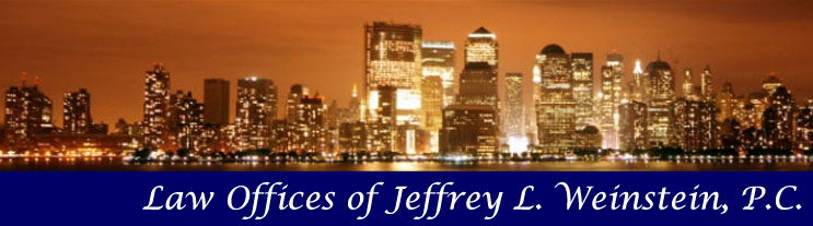 New York Bankruptcy Attorney